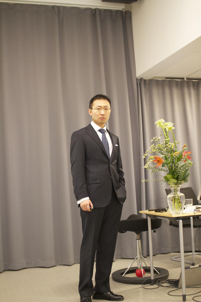20121212 Wenjie Wei